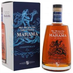 Marama Indonesia Spiced Rum 0,7L