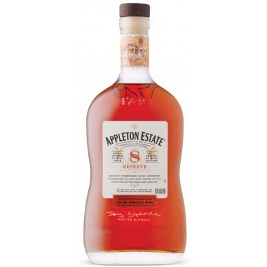 Appleton Estate Reserve Blend Rum 8yo 0,7L
