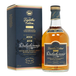 Dalwhinnie Distillers Edition 1998/2015 Oloroso Cask Finish Whisky 0,7L