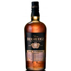 Ron Bermudez DON ARMANDO Reserva Rum 0,7L