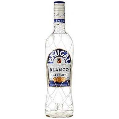 Brugal Blanco Supremo Rum 0,7L