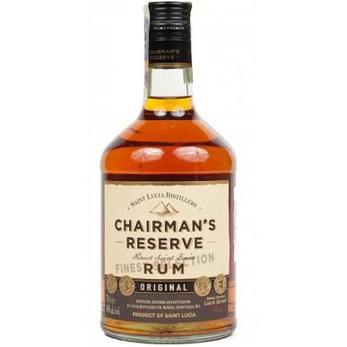 Chairman's Reserve Rum 0,7L