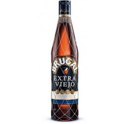 Brugal EXTRA VIEJO Ron Dominicano Rum 0,7L
