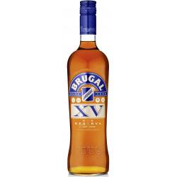 Brugal XV Reserva Exclusiva Rum 0,7L