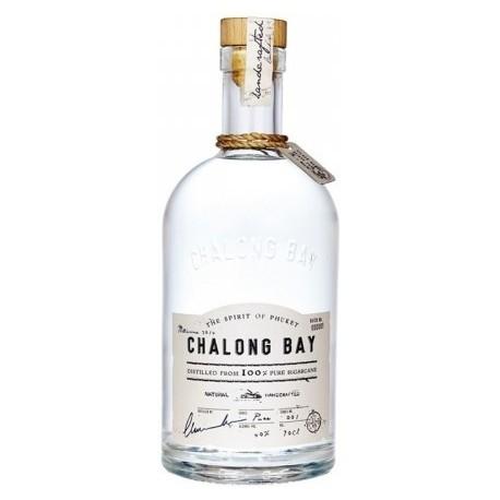 Chalong Bay Rum 0,7L