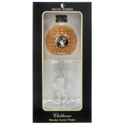 Old St. Andrews Clubhouse Tumblepack Whisky 0,05L