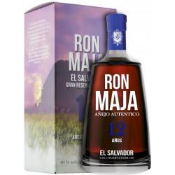 Ron Maja Anejo Autentico Rum 12yo 0,7L