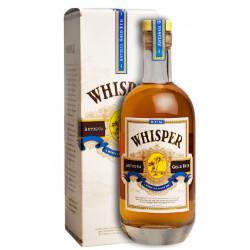 Whisper Antigua Gold Rum 0,7L