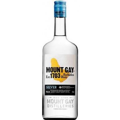 Mount Gay Eclipse Rum 1L