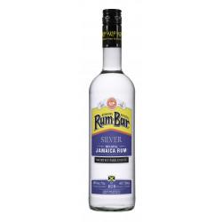 Worthy Park Bar Silver Rum 0,7L