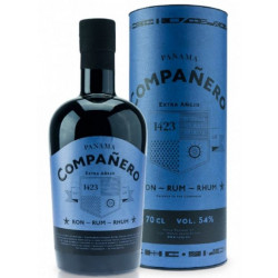 Companero Panama Extra Anejo Rum 12yo 0,7L