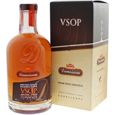 Damoiseau Vieux VSOP Rhum 0,7L