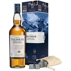 Talisker Single Malt Whisky 10yo 0,7L