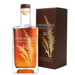 Chamarel XO Rum 0,7L
