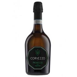 Corvezzo Extra Dry Doc Bio Prosecco 0,75L