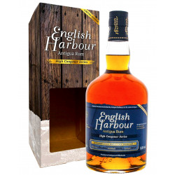 English Harbour High Congener Series Limited Edition Rum 0,7L