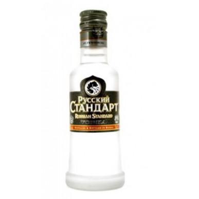 Russian Standard Original Vodka 0,05L (PET Lahev)