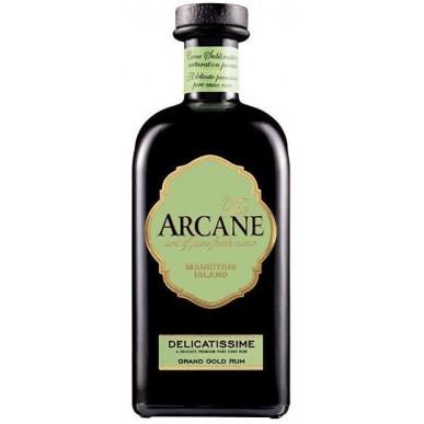 Arcane Delicatissime Rhum 0,7L