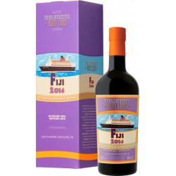 Transcontinental Rum Line FIJI Rum 2014 0,7L
