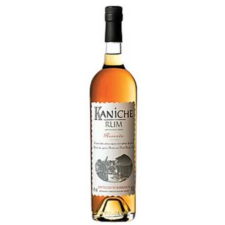 Kaniché Reserve Plantation Rum 0,7L