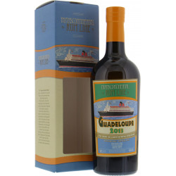 Transcontinental Rum Line GUADELOUPE Rum 2013 0,7L