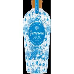 Generous Azur Citrus Gin 0,7L