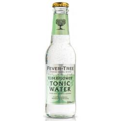 Fever - Tree Elderflower Tonic 0,2L