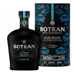 Botran Rare Blend Guatemalan Oak Rum 0,7L