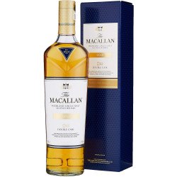 The Macallan Gold Double Cask Whisky 0,7L