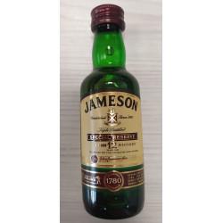 Jameson 1780 Whiskey 12 let 0,05L