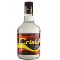 Aguardiente Cristal Rum 0,7L