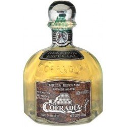 La Cofradia Reposado Tequila 0,7L