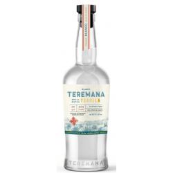 Teremana Blanco Tequila 0,75L