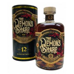 The Demon's Share Rum 12yo 0,7L