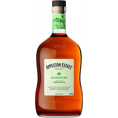 Appleton Estate Signature Blend Rum 0,7L