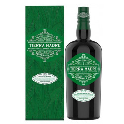 Tierra Madre Guatemala Rum 0,7L