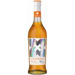 Glenmorangie X Single Malt Scotch Whisky 0,7L