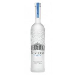 Belvedere Pure Light It Up Vodka 0,7L