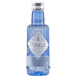 Citadelle Original Dry Gin 0,05L (Plastová lahev)