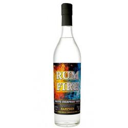 Hampden Estate Fire Rum 0,7L