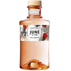 JUNE by G'Vine Gin Liqueur 0,7L