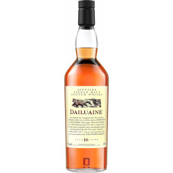 Dailuaine old Flora & Fauna Single Malt 2021 Whisky 16yo 0,7L