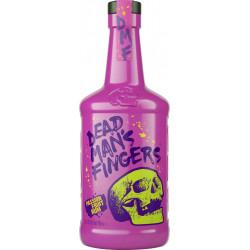 Dead Man's Fingers Passion Fruit Rum 0,7L