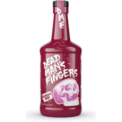 Dead Man's Fingers Raspberry Rum 0,7L