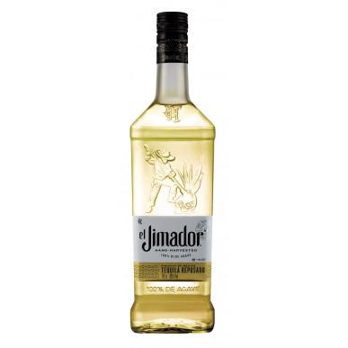 El Jimador REPOSADO Tequila 0,7L