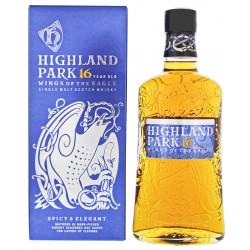 Highland Park WINGS OF THE EAGLE Single Malt Scotch Whisky 16yo 0,7L