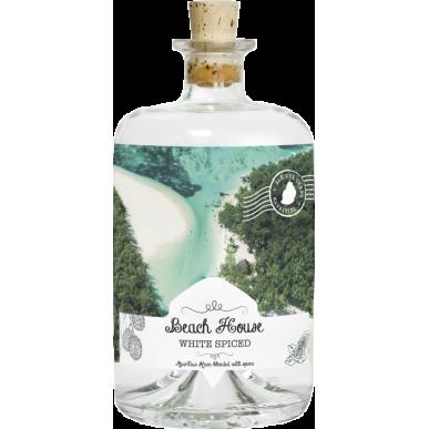 Beach House White Spice Rum 0,7L