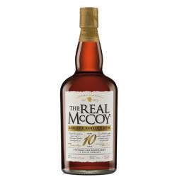 The Real McCoy VIRGIN OAK & BOURBON Limited Edition Rum 10yo 0,7L