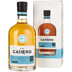Ron Canero 12 Solera Ron Dominicano RESERVA ESPECIAL Rum 0,7L