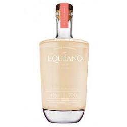 The Equiano Light Rum 0,7L